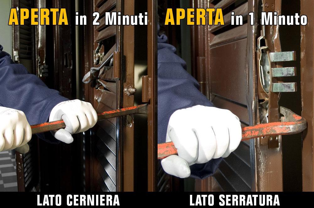 Gruben Sicurezza Serramenti Infissi Antiscasso Roma e provincia Rieti Viterbo Latina Frosinone Lazio