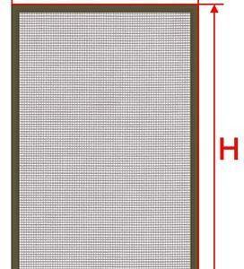 MISURE FINITE 29,6 X 229,0